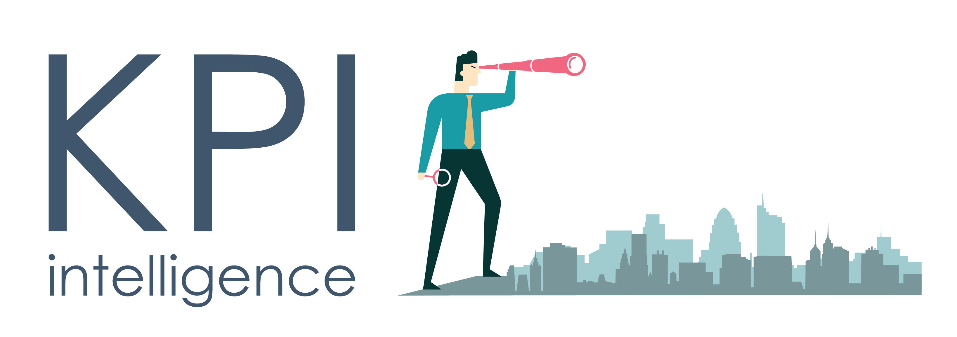 KPI Intelligence Logo
